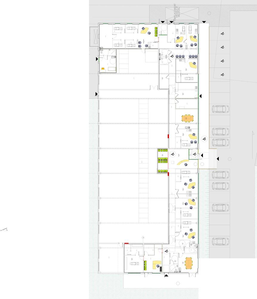Construction d 39 une maison de sant pluridisciplinaire - Delai de construction d une maison ...